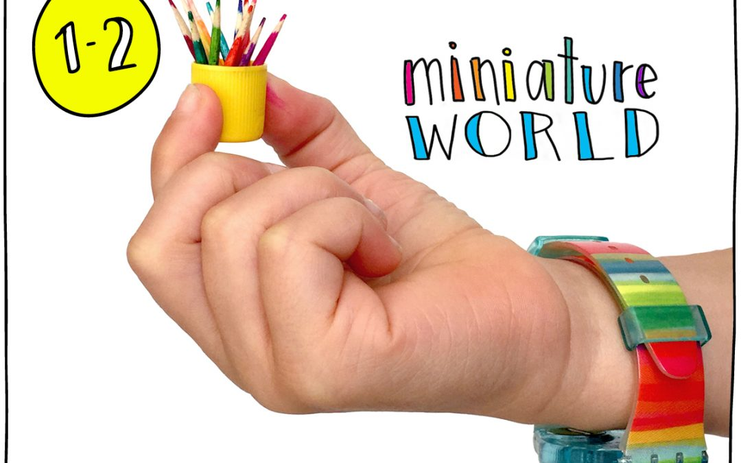 Miniature World Jr.