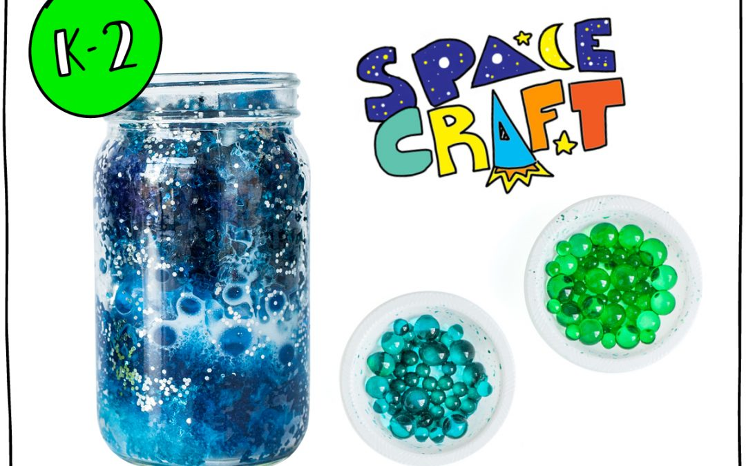 Space Craft (K-2)