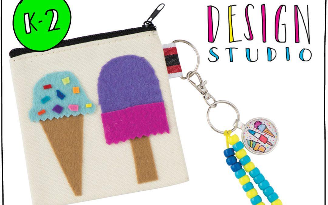 Design Studio K-2