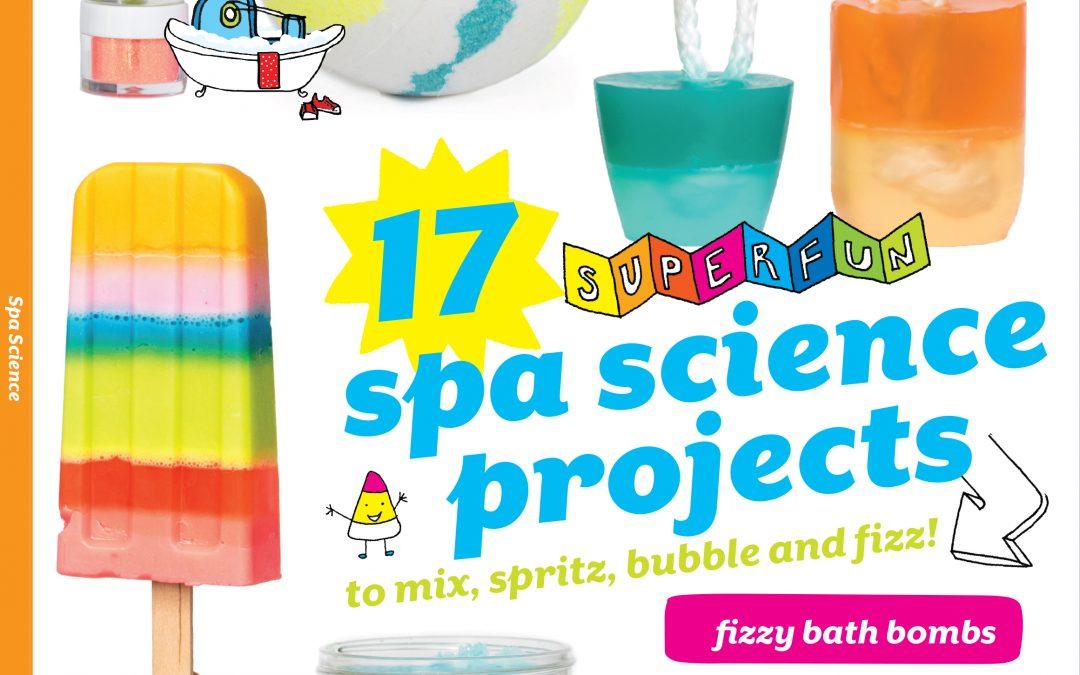 Spa Science CJ Magazine Summer 2020