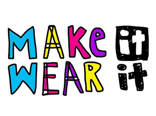 make-it wear-it (K-2nd)