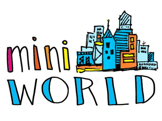 mini world castle (3rd-6th)