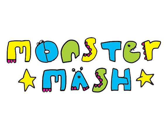 monster mash (K-2nd)