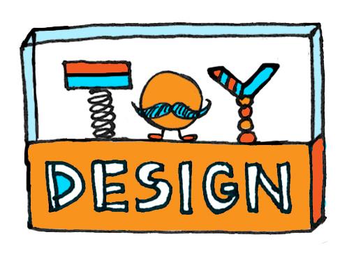 toy design (K-2nd)
