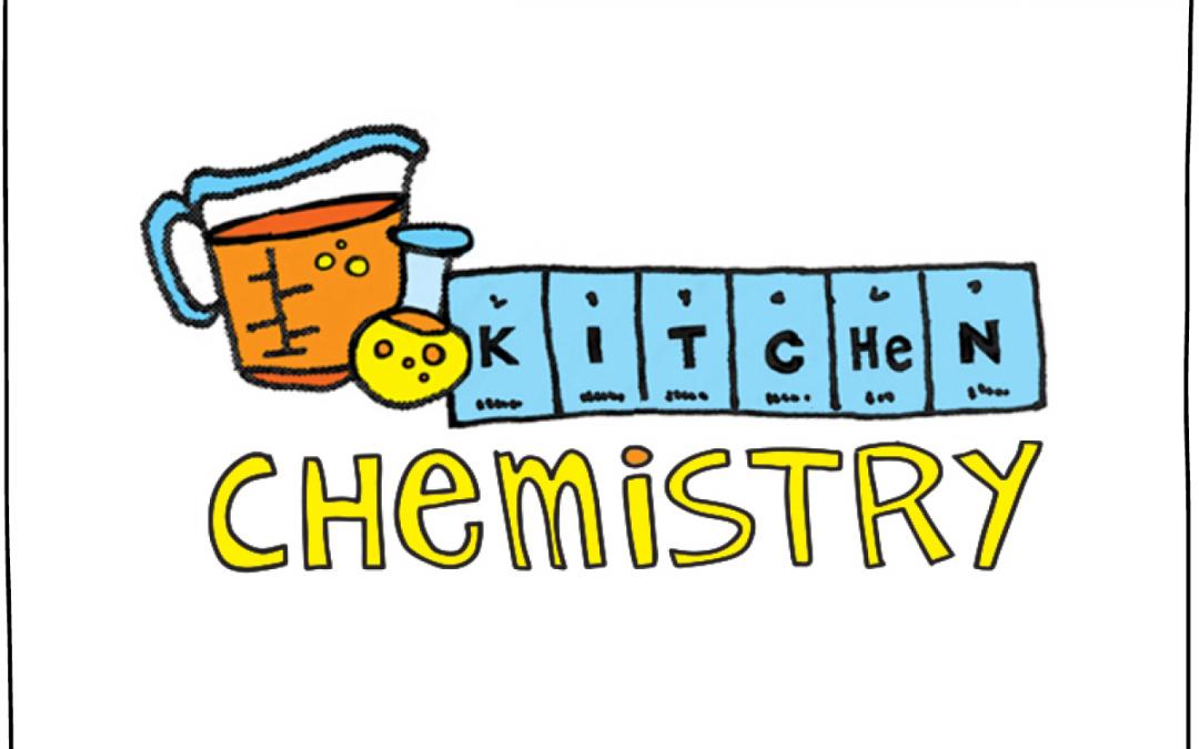 Kitchen Chemistry (coed)