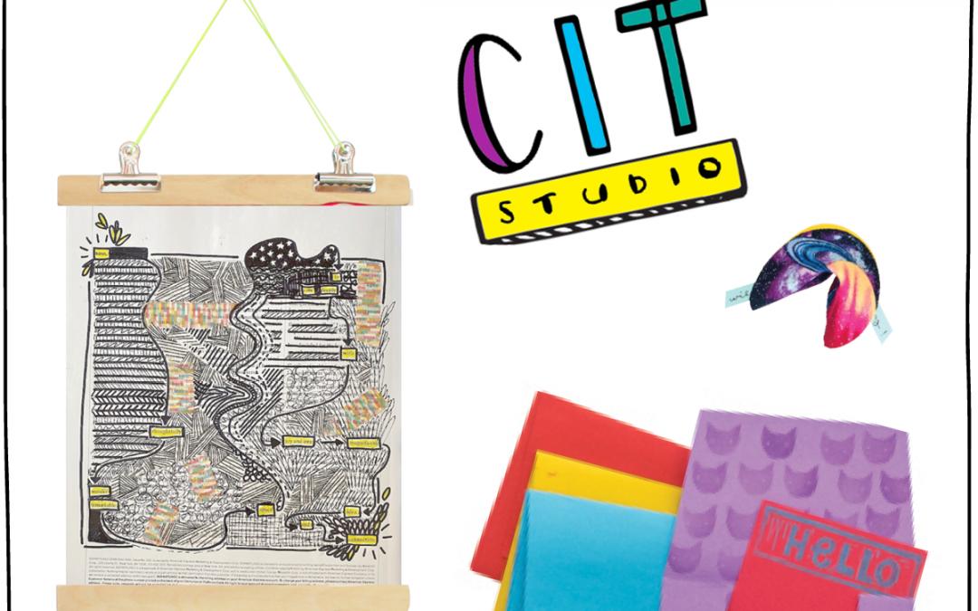 CIT Studio (7-9)