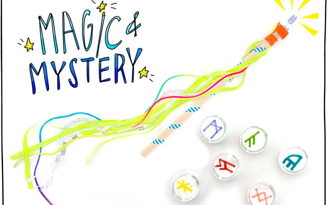 Magic & Mystery (K-1)